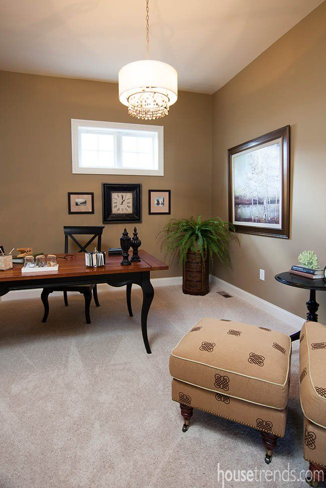 pleasing home design center shreveport. A home office in the Sagebrook  a design by Traditions Building Development Group 153 best Home Office images on Pinterest Cubicles
