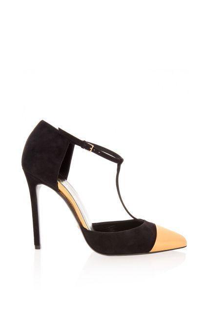 Кожаные туфли Gucci | 37 размер |  Цена сейчас 16 010 р. Стоили 32 020 р.