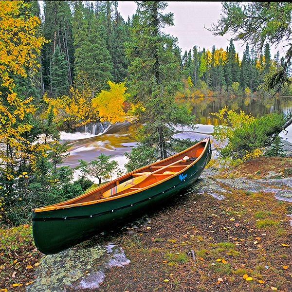 4. Favourite photo of The Kawarthas ... Voyageur Canoe: Manufacturing Quality Canoes Since 1969 - The Voyageur Canoe company of Millbrook, was formed from a passionate love of canoeing and a need for a lighter canoe. I wish I had one of these babys for our cottage portage when I was 16. Not one lake, but two before we arrived at our cottage -- you get the picture!
