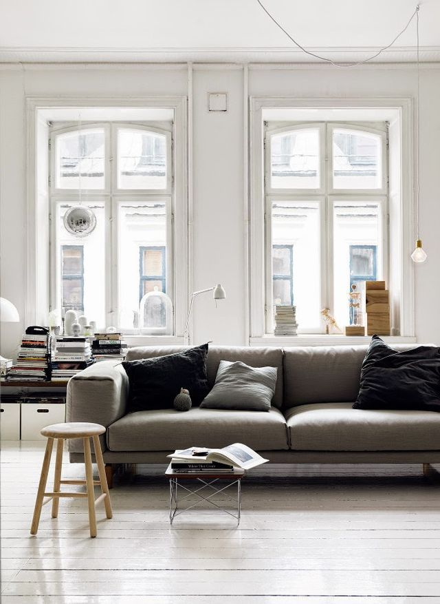 Stylist Emma Persson Lagerberg is living here (via Bloglovin.com )