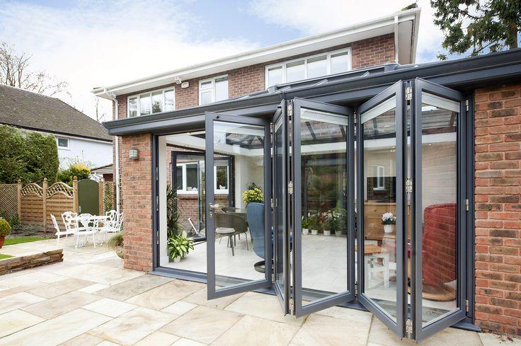The five part bi fold door in slate greyGuangxi Fumeiyao Energy-Saving Window&Doorhttps://gxfmy.en.alibaba.com