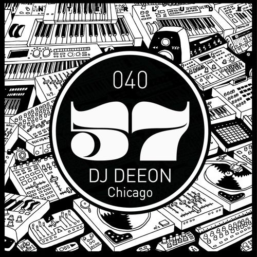 INTERLUDE040 - DJ DEEON ( Chicago, Juke, footwork, ghetto house) by Ashes57 | Free Listening on SoundCloud