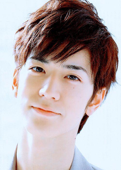 中島裕翔 ♥ Nakajima Yuto