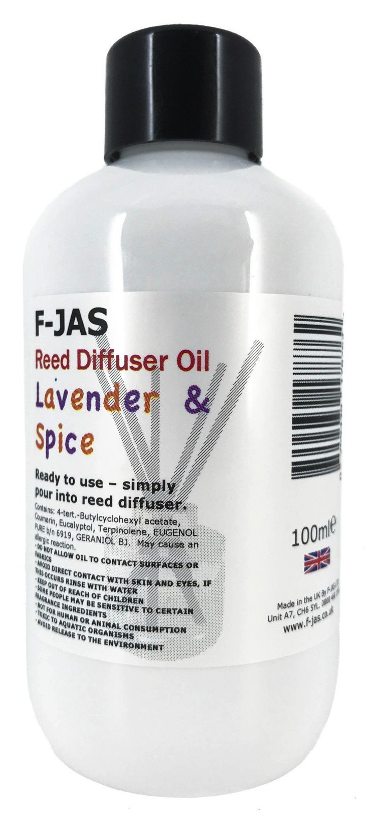 Check out our awesome new Reed Diffuser Oil....  Available right now at http://f-jas.co.uk/products/kreed-rdo-100?utm_campaign=social_autopilot&utm_source=pin&utm_medium=pin