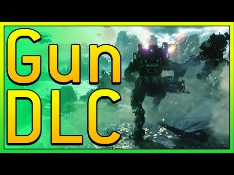 Titanfall 2 Weapon DLC + New Maps & More! - http://freetoplaymmorpgs.com/titanfall-2-online/titanfall-2-weapon-dlc-new-maps-more