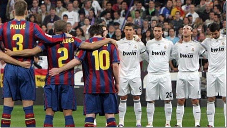 Nueve cosas que debes saber antes del Barça – Madrid de este sábado - http://www.lea-noticias.com/2016/03/31/nueve-cosas-que-debes-saber-antes-del-barca-madrid-de-este-sabado/