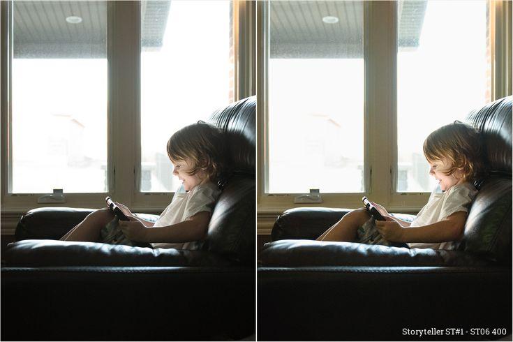 Film presets for Adobe Lightroom & Adobe Camera Raw ( ACR ) by Delicious Presets