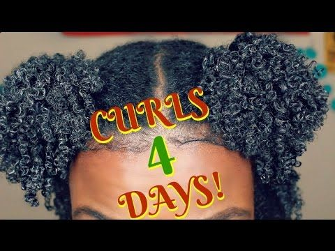 Hello everyone! Welcome back to NaturallyPhilo. In this video, I demonstrate the best way to define type 4 curls and coils without gel. Some say Type 4 hair ...