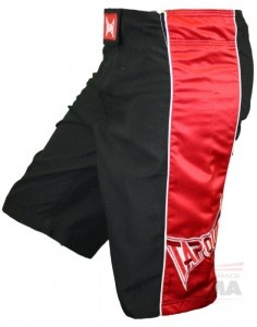 Tapout Kids MMA Shorts - Champion