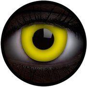buttinette Angebot Kontaktlinsen ´´UV-Yellow´´Ihr QuickBerater