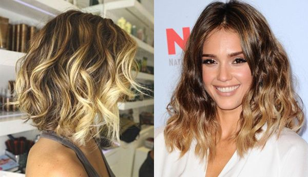 2014 Fall Winter 2015 Casual Hairstyles Hairstyles 2014 Hair Colors And