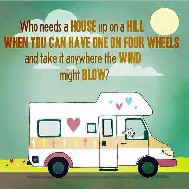 1000 Images About Rving Quotes And Inspiration On