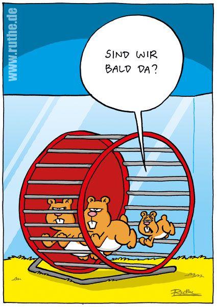 Hamsterrad (ruthe.de)