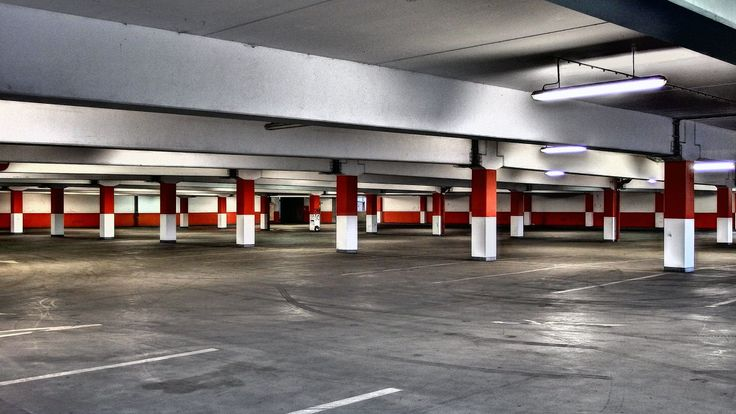 Free image of Underground Garage. Download and use it wherever you want. No attribution. No registration. CC0 license.