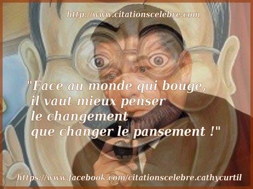 Citation de Francis-Jean Blanche, dit Francis Blanche