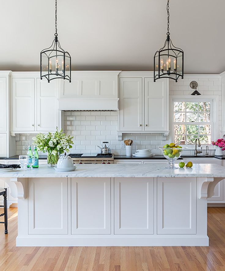 If i had plans grin to build one more home in our future this kitchen featured in the k bb magazine would be my dream