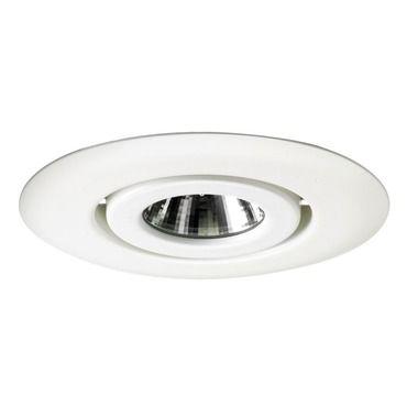 440 Series 4 Inch Flush Gimbal Ring Trim | Juno Lighting at Lightology