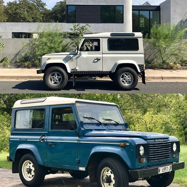 Used Land Rovers For Sale: Best 25+ Defender 90 For Sale Ideas On Pinterest