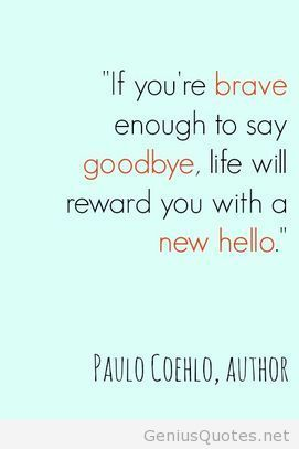 Brave enough quote