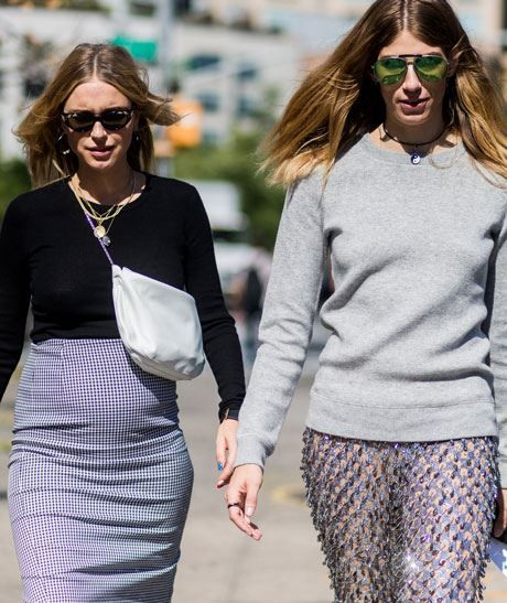 The Magazine Girl's Guide To Maternity Dressing