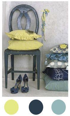 Colore sedia