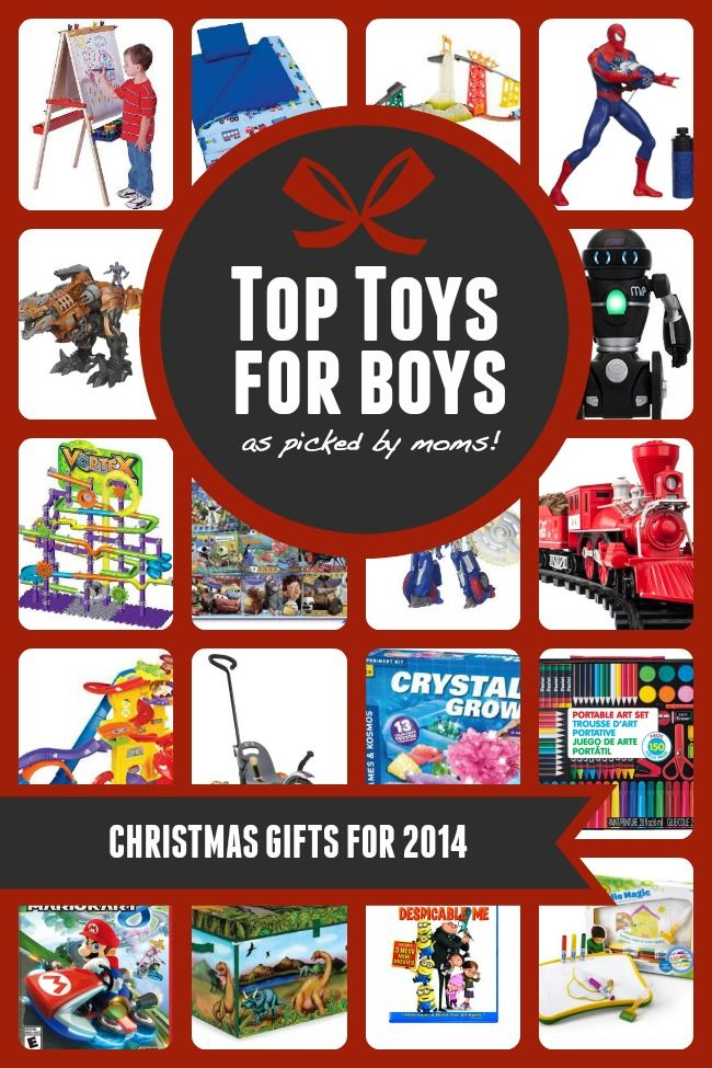 23 Top Toys For Boys Picked by Moms - Spaceships and Laser Beams
