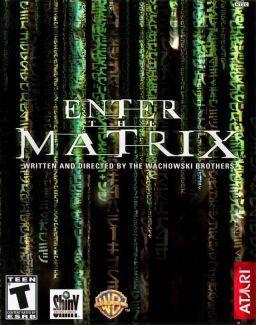 enter the matrix game