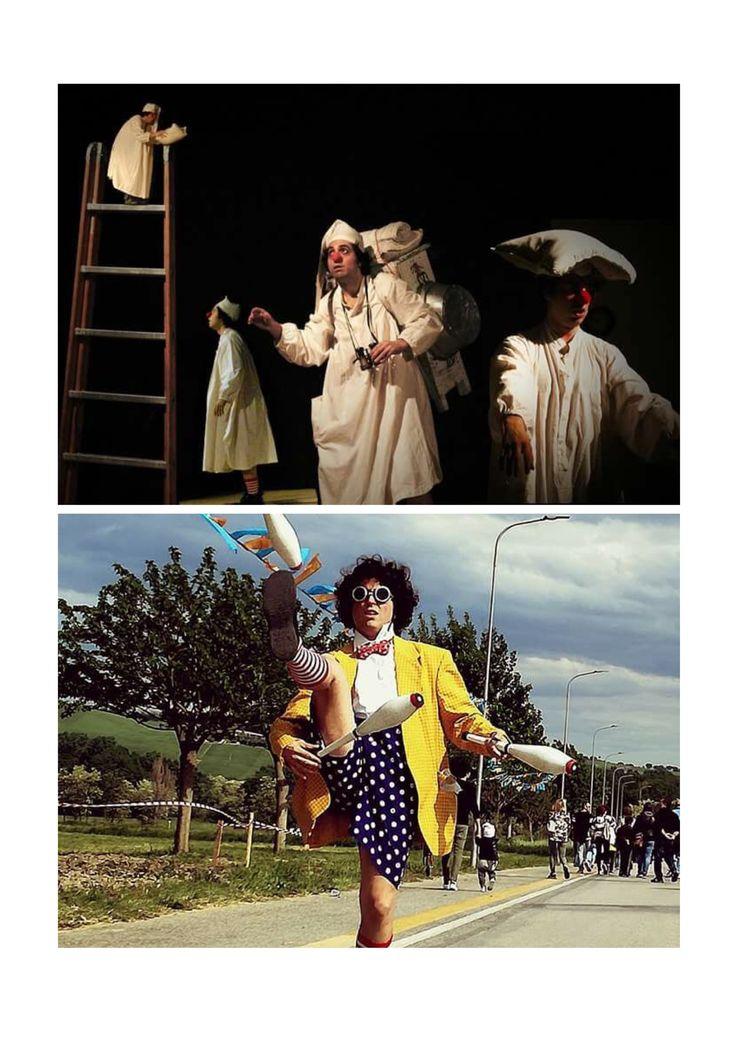 Sant'ippolito #costina_street_felstival  Sabato 19 agosto - Spettacolo L'ONIRONAUTA di Filippo Brunetti  #eventi #santippolito #pesarourbino #festival #summer2017 #eventiagosto2017