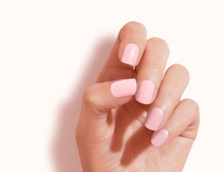 Pink Lace Pink Nails Nude Pink Nails Lace Nails