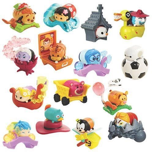 633 Best Disney Tsum Tsum Images On Pinterest