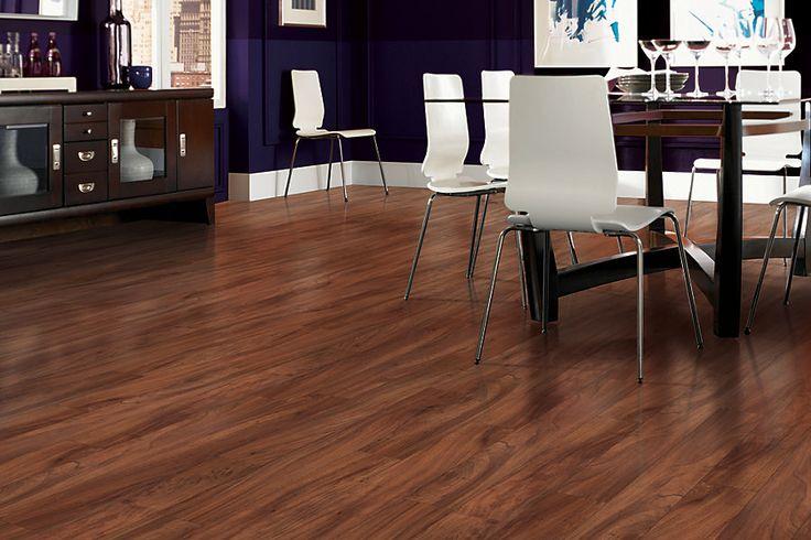 Havermill laminate sunbeam acacia laminate flooring for Mohawk laminate flooring