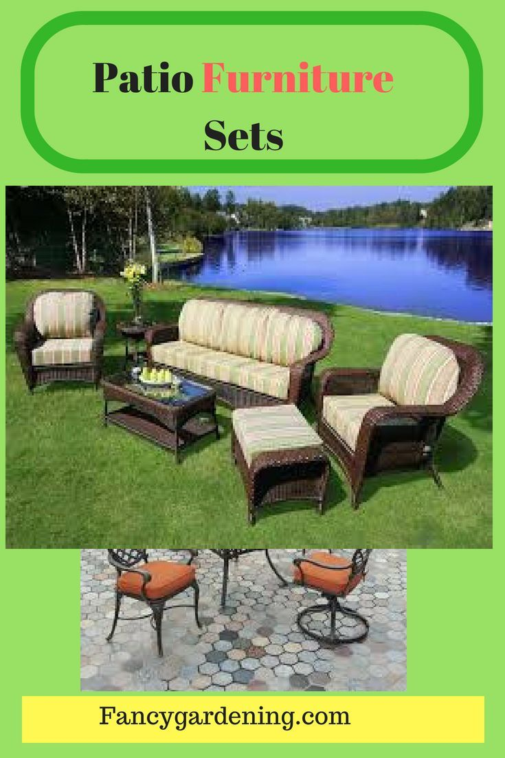 Groovy Patio Furniture Sets Under 300 Reviews Buying Guide Download Free Architecture Designs Sospemadebymaigaardcom