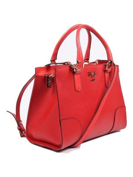 PARMA ROSSO < Handbags   VERSACE 19.69