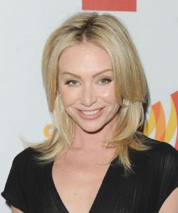 """Ladies and gentlemen, meet your new Lily Munster: Portia de Rossi. The """"Arrested Development"""" actress has signed on to play the iconic TV character in NBC's reboot of """"The Munsters."""" Jerry O'Connell plays her TV husband Herman in """"Mockingbird Lane."""""""