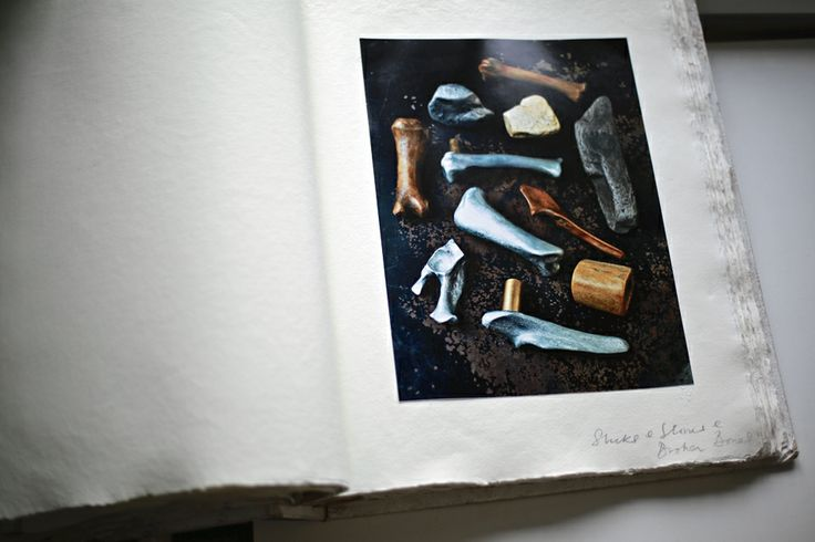 The Brander » Faye Toogood – Ausflug ins Wunderland