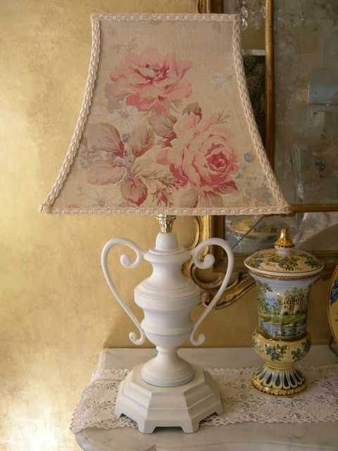 1000 Ideas About Shabby Chic Lamps On Pinterest Burlap Bedroom Burlap Nursery And Shabby