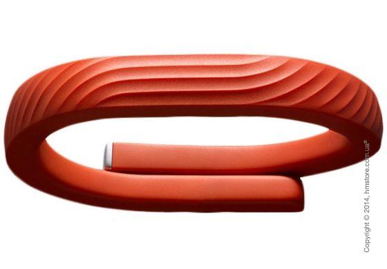 Браслет Jawbone UP24 Persimmon L это современнейший гаджет, который позволит Вам сохранить здоровье в условиях мегаполиса. Он проследит за тем на сколько Вы активны и что едите, узнает о качестве Вашего сна. Благодаря данным с браслета, Вы сумеете регулировать свой ритм жизни и будете точно знать, как Ваш организм прожил этот день. Браслет заботливо разбудит Вас нежной вибрацией. Наслаждайтесь жизнью и будьте энергичными с браслетом Jawbone.