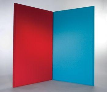 Kumaş kaplı akustik duvar panelleri #acousticfabricpanels #acousticpanels #sesyalıtımı #akustikyalıtım