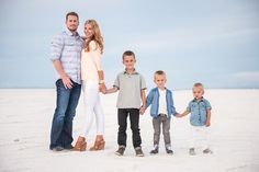 family photographs and the great salt lake - Google Search