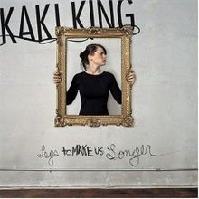 Kaki King CDs, unsure which ones.