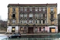 Utrudnienia drogowe w związku z wyburzeniem budynku przy ul. Chorzowskiej 9