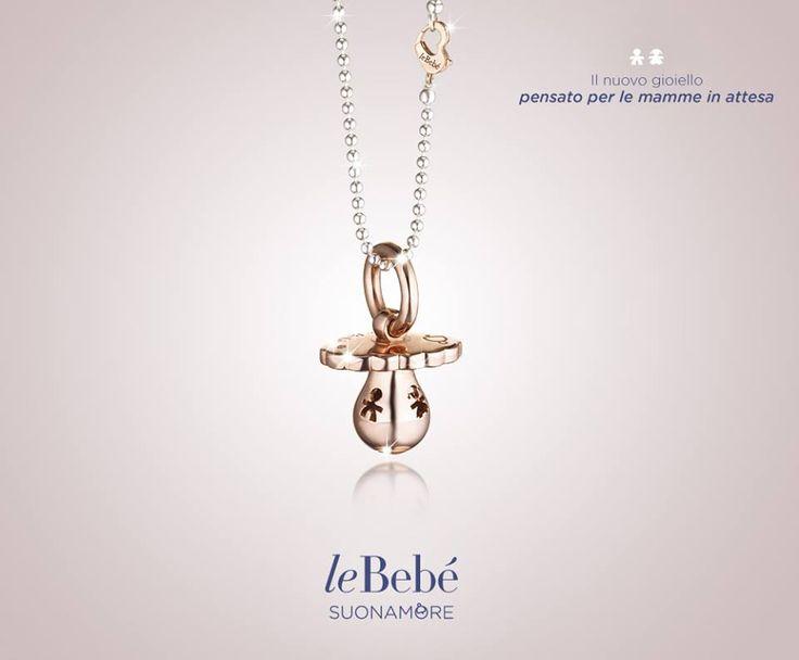 LeBebè SUONAMORE patricia papenberg jewelry