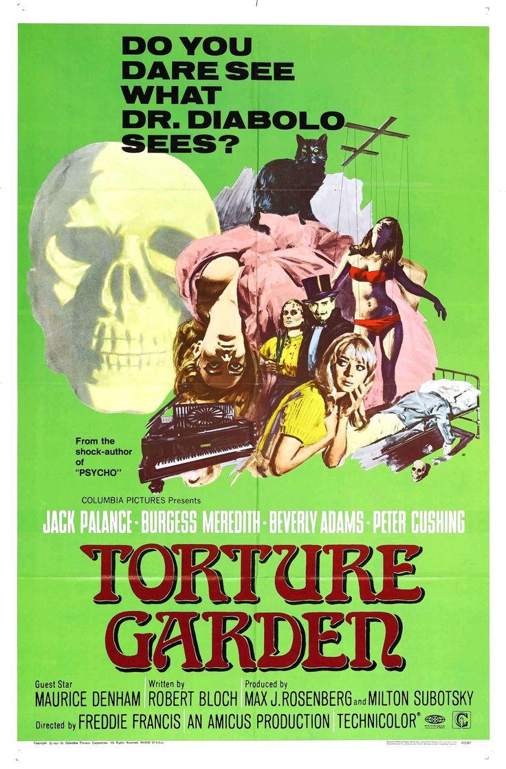 der garten eden film 1981 größten pic und cbaeff theatre posters horror movie posters