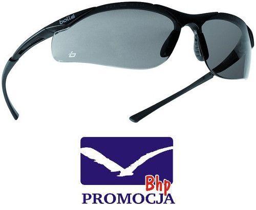 Okulary ochronne Bolle CONTOUR SMOKE PSF przeciwsł
