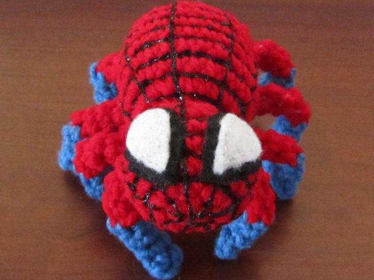 1657 besten Crochet amigurumi Bilder auf Pinterest | Häkelpuppen ...