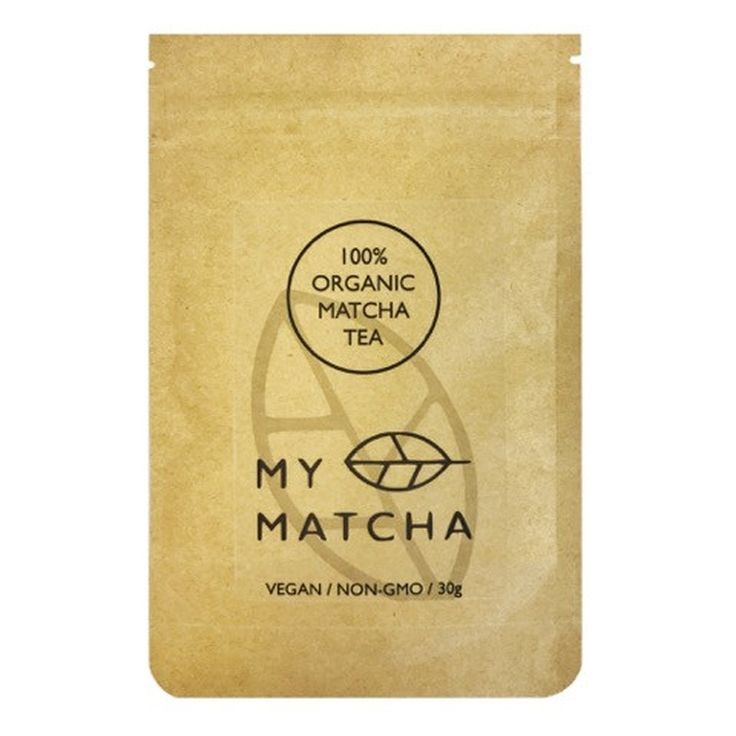 100% Organic Matcha Tea Powder