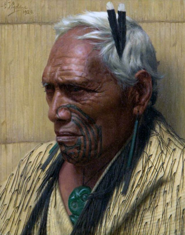 """New Zealand 