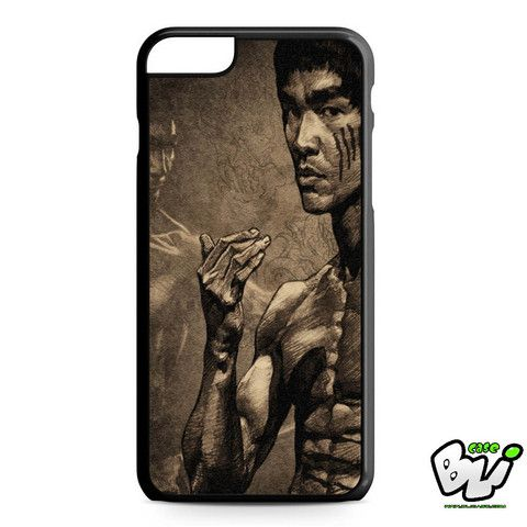 Bruce Lee iPhone 6 Plus Case | iPhone 6S Plus Case