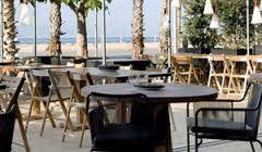 Pez Vela restaurante barcelona Super bonne paella en bord de mer