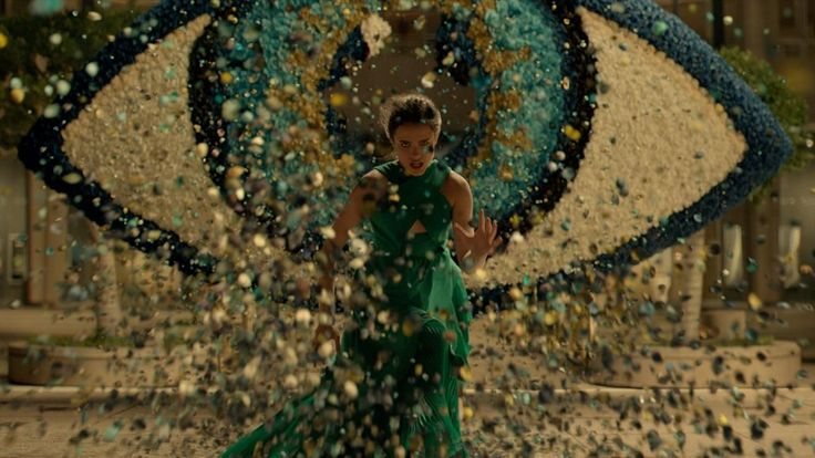 Digital Domain Delivers Seamless Effects for Spike Jonze's New Ad for Kenzo…